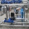 Heiß / Eiswasseranlagen